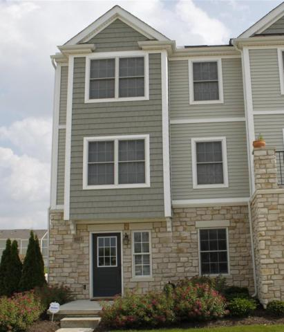 5961 Canyon Creek Drive #501, Dublin, OH 43016 (MLS #219017549) :: Keller Williams Excel