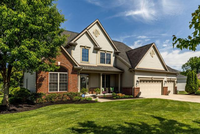 8080 Banker Drive, Pickerington, OH 43147 (MLS #219017555) :: RE/MAX ONE
