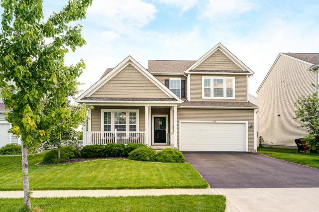 2185 Tournament Way, Grove City, OH 43123 (MLS #219017557) :: Huston Home Team