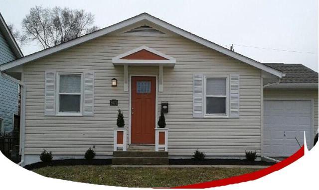 3470 Penfield Road, Columbus, OH 43227 (MLS #219017565) :: Signature Real Estate