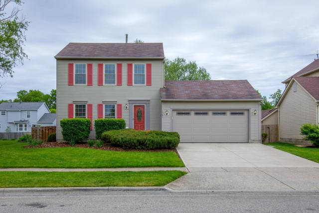 1581 Valley Drive, Marysville, OH 43040 (MLS #219017568) :: Huston Home Team