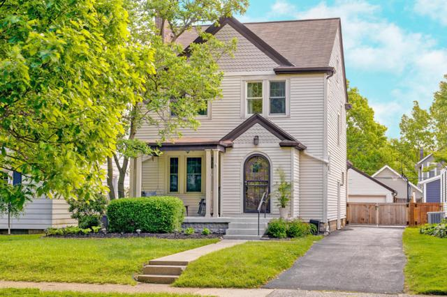 720 S Roosevelt Avenue, Columbus, OH 43209 (MLS #219017571) :: Keller Williams Excel