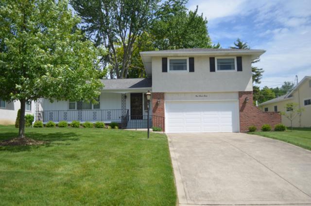 988 Kenwood Lane, Columbus, OH 43220 (MLS #219017573) :: Signature Real Estate