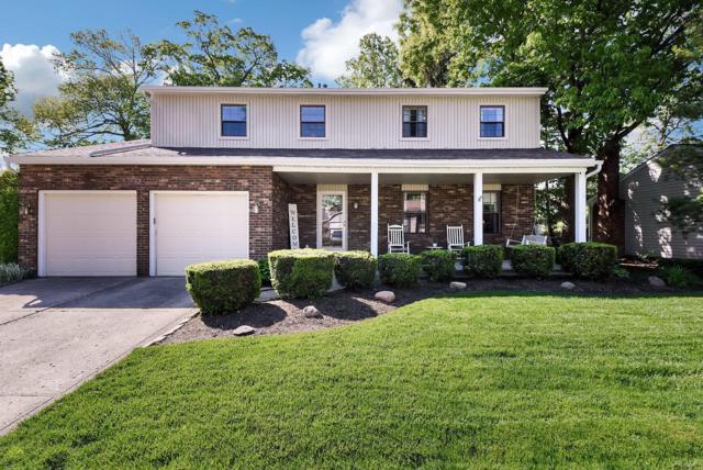 3953 Spyglass Drive, Columbus, OH 43228 (MLS #219017584) :: Signature Real Estate