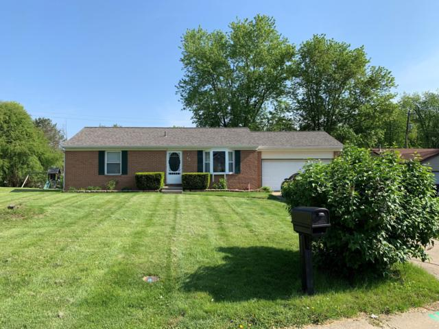 82 Middleview Drive, Sunbury, OH 43074 (MLS #219017597) :: The Raines Group