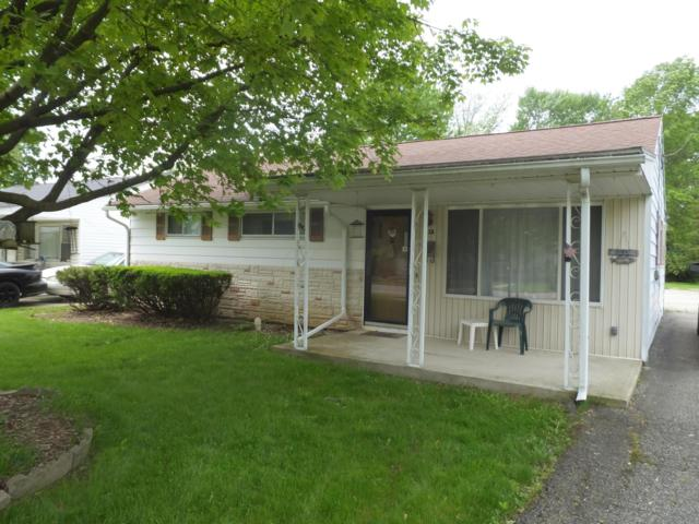 38 Curtis Street, Delaware, OH 43015 (MLS #219017604) :: RE/MAX ONE