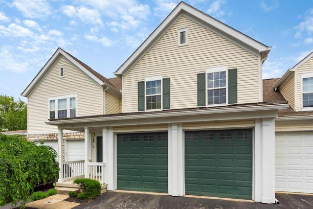 362 Sycamore Ridge Way, Gahanna, OH 43230 (MLS #219017610) :: RE/MAX ONE