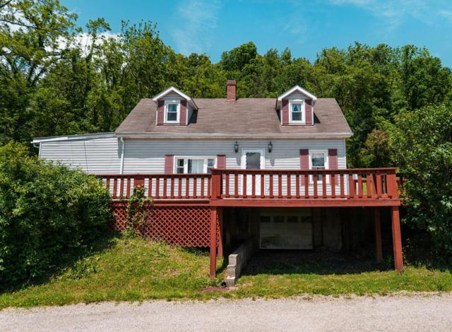 19616 North-South Perry Street, Laurelville, OH 43135 (MLS #219017611) :: Brenner Property Group | Keller Williams Capital Partners
