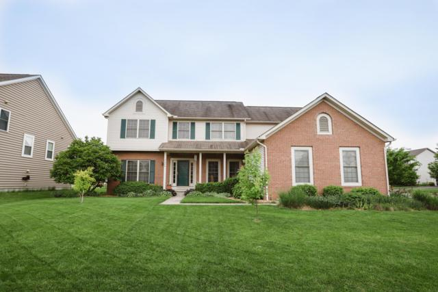 7244 Porter Drive, Canal Winchester, OH 43110 (MLS #219017614) :: Signature Real Estate