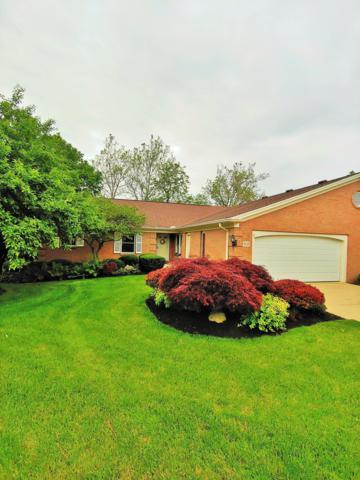 3120 Barry Trace Court, Dublin, OH 43017 (MLS #219017616) :: Signature Real Estate
