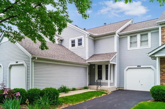 3760 Baybridge Lane 4-2, Dublin, OH 43016 (MLS #219017617) :: Signature Real Estate