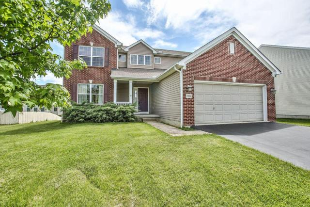 5836 Platinum Drive, Grove City, OH 43123 (MLS #219017621) :: RE/MAX ONE