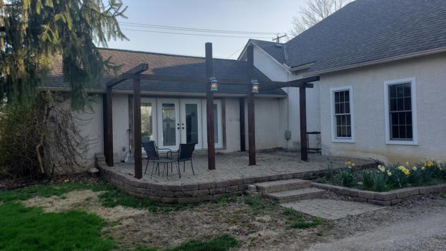 2740 Jewett Road, Powell, OH 43065 (MLS #219017624) :: Signature Real Estate