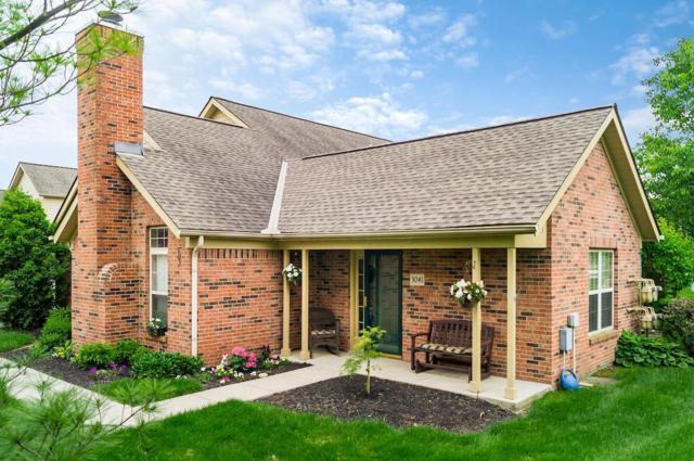 3041 Pine Manor Boulevard, Grove City, OH 43123 (MLS #219017625) :: Signature Real Estate