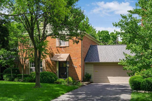 1164 Airendel Lane, Upper Arlington, OH 43220 (MLS #219017629) :: Signature Real Estate