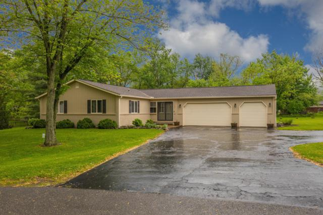 195 W Parkside Drive, Powell, OH 43065 (MLS #219017639) :: Susanne Casey & Associates