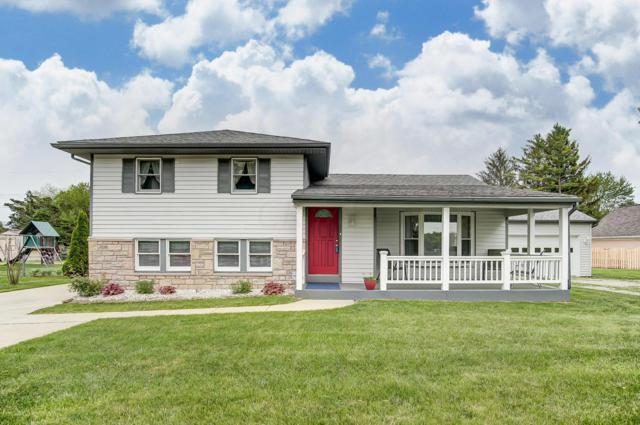 465 Taylor Blair Road, West Jefferson, OH 43162 (MLS #219017641) :: Berkshire Hathaway HomeServices Crager Tobin Real Estate