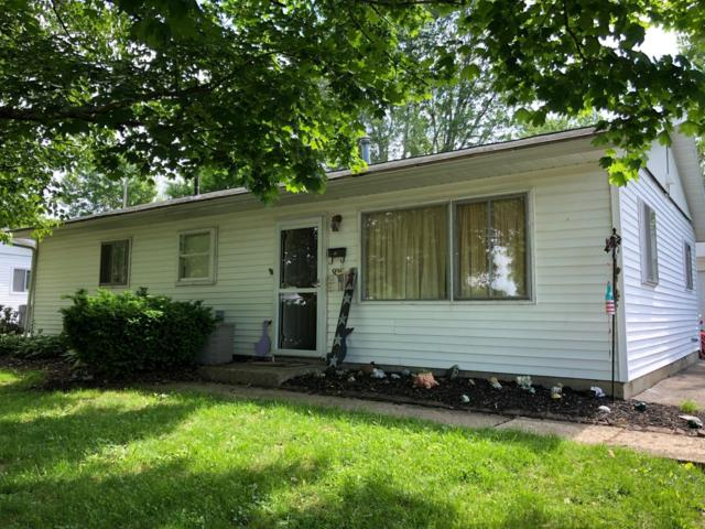 936 Pleasant Drive, Reynoldsburg, OH 43068 (MLS #219017650) :: RE/MAX ONE