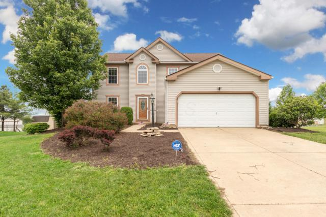 19 Bend View Drive, Pataskala, OH 43062 (MLS #219017654) :: Signature Real Estate