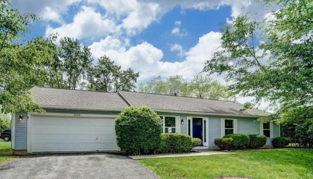 1520 Idlewild Drive, Columbus, OH 43232 (MLS #219017659) :: RE/MAX ONE