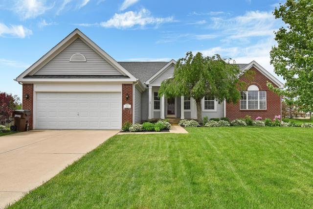 2122 Maxwell Avenue, Lewis Center, OH 43035 (MLS #219017660) :: Shannon Grimm & Partners