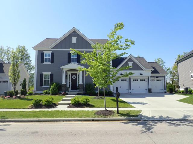 7443 Cottonwood Drive, Plain City, OH 43064 (MLS #219017683) :: Signature Real Estate