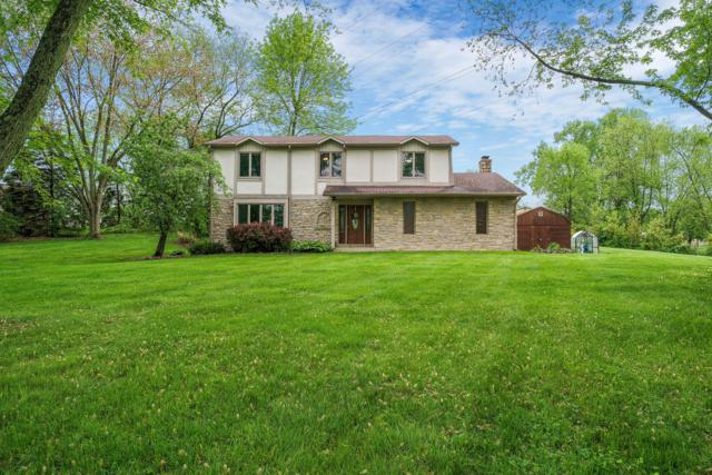 5045 Parkmoor Drive, Westerville, OH 43082 (MLS #219017710) :: ERA Real Solutions Realty