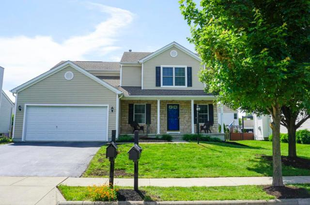 415 Grinnell Street, Pickerington, OH 43147 (MLS #219017721) :: Huston Home Team