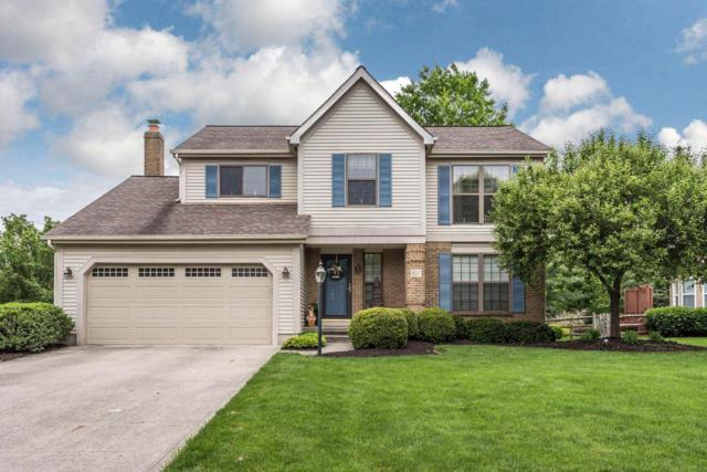 827 Selkirk Way, Pickerington, OH 43147 (MLS #219017727) :: Brenner Property Group | Keller Williams Capital Partners
