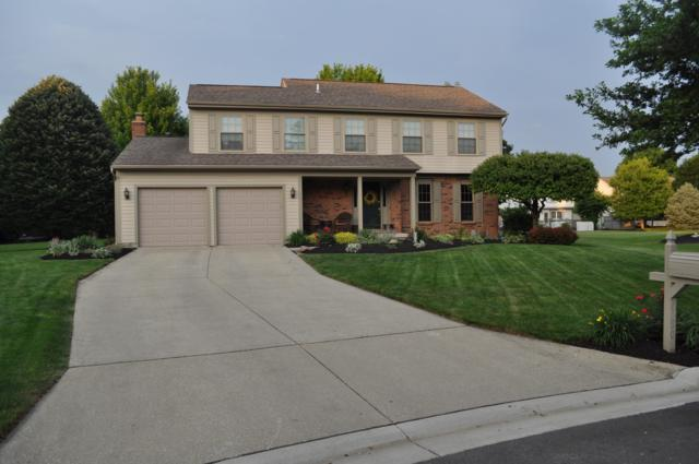 7280 Hopewell Court, Dublin, OH 43017 (MLS #219017735) :: Keller Williams Excel