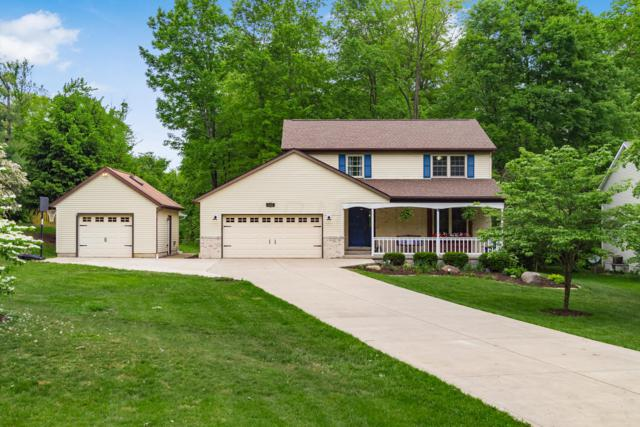 436 Carryback Drive SW, Pataskala, OH 43062 (MLS #219017736) :: Signature Real Estate