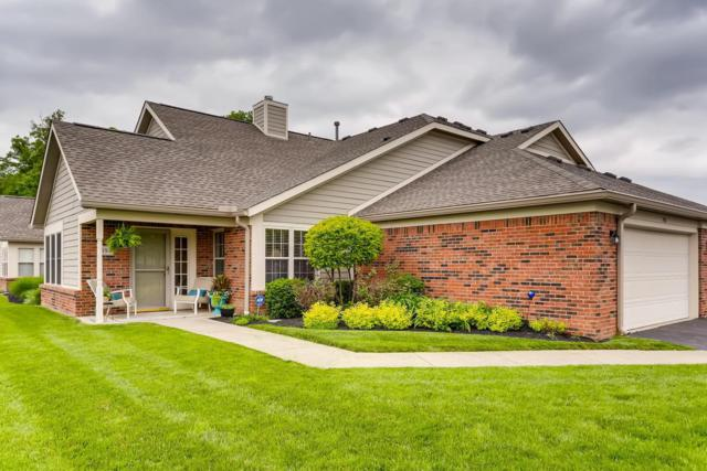 394 Charlescarn Drive, Powell, OH 43065 (MLS #219017742) :: The Raines Group