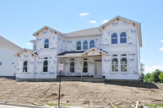 8449 Sandycombe Drive Lot 33, New Albany, OH 43054 (MLS #219017747) :: BuySellOhio.com
