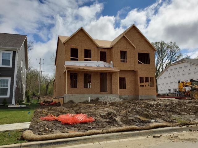 983 Memories Lane Lot 109, Westerville, OH 43081 (MLS #219017756) :: Susanne Casey & Associates