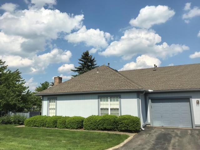 3763 Mill Stream Drive #12, Hilliard, OH 43026 (MLS #219017759) :: Shannon Grimm & Partners