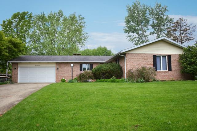 547 Fairwood Drive, Marysville, OH 43040 (MLS #219017760) :: Susanne Casey & Associates