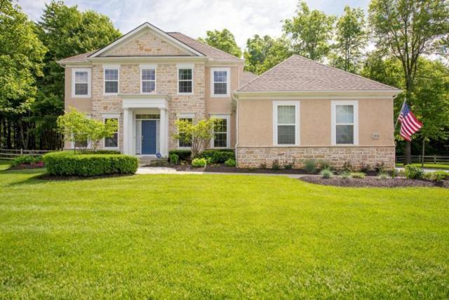 2958 Creekwood Estates Drive, Blacklick, OH 43004 (MLS #219017767) :: Signature Real Estate