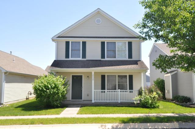 2534 Hickory Pine Lane, Grove City, OH 43123 (MLS #219017774) :: RE/MAX ONE