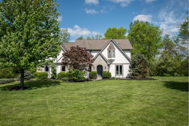 4778 Canterbury Circle, Delaware, OH 43015 (MLS #219017775) :: Signature Real Estate