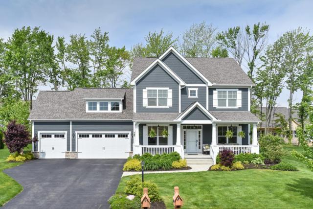 5702 Ludington Drive, Lewis Center, OH 43035 (MLS #219017797) :: Brenner Property Group | Keller Williams Capital Partners