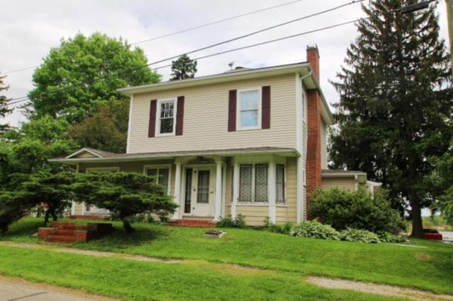 207 Union Street, Centerburg, OH 43011 (MLS #219017798) :: Brenner Property Group   Keller Williams Capital Partners
