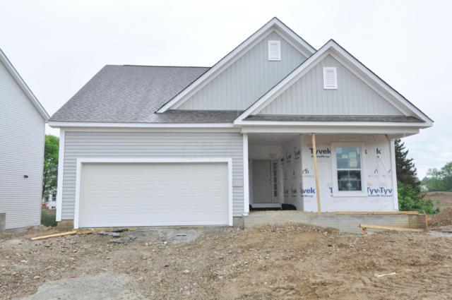 3089 Quiet Brook Valley Lot 150, Columbus, OH 43231 (MLS #219017810) :: BuySellOhio.com