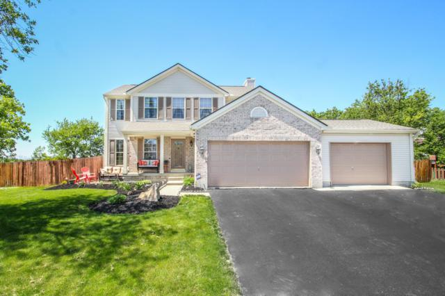 8614 Major Place, Galloway, OH 43119 (MLS #219017815) :: Shannon Grimm & Partners