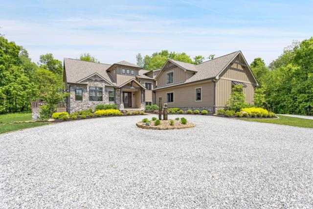 4074 Philipps Road, Granville, OH 43023 (MLS #219017817) :: The Raines Group