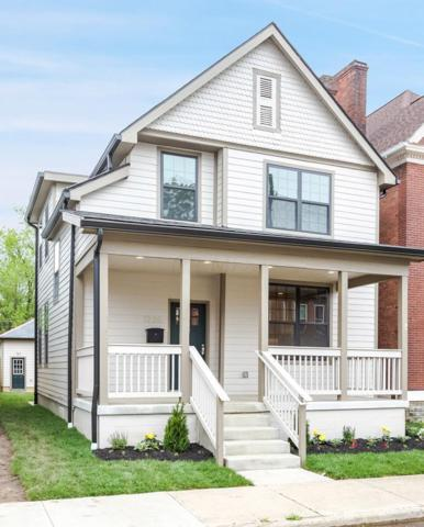 1235 Franklin Avenue, Columbus, OH 43205 (MLS #219017818) :: Shannon Grimm & Partners