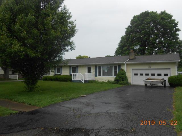 392 Jefferson Road, Newark, OH 43055 (MLS #219017829) :: Brenner Property Group | Keller Williams Capital Partners
