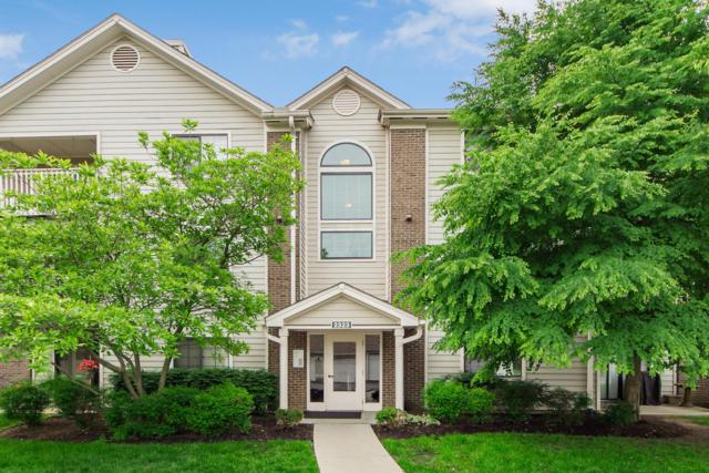 2323 Vicente Court #310, Columbus, OH 43235 (MLS #219017831) :: Brenner Property Group   Keller Williams Capital Partners