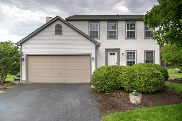 167 Persimmon Court, Delaware, OH 43015 (MLS #219017837) :: The Clark Group @ ERA Real Solutions Realty