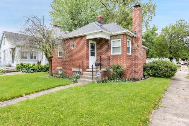 139 S 31st Street, Newark, OH 43055 (MLS #219017843) :: Brenner Property Group | Keller Williams Capital Partners