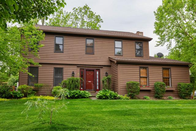 356 Orchard Canyon, Delaware, OH 43015 (MLS #219017848) :: Shannon Grimm & Partners